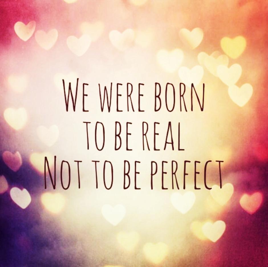 Beleza vs Realidade