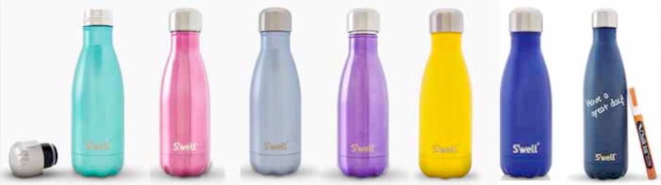 Swell Bottle 6