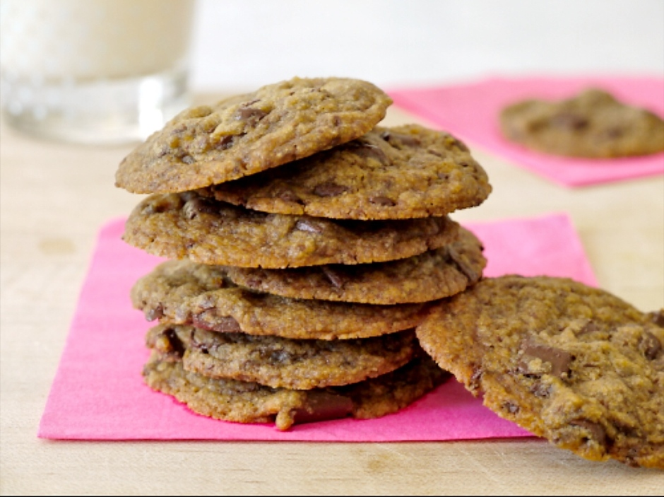 Vegan Cookies-1
